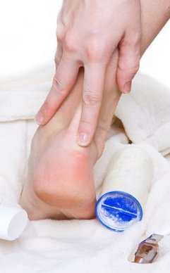 Latham Podiatrist | Latham Calluses | NY | Capital Foot Specialists |